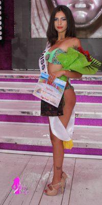 Miss Plaja 2015 - Finala
