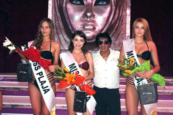 Miss Plaja 2016 - Editia 1