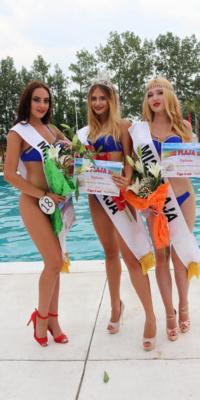 Finala - Miss Plaja 2017