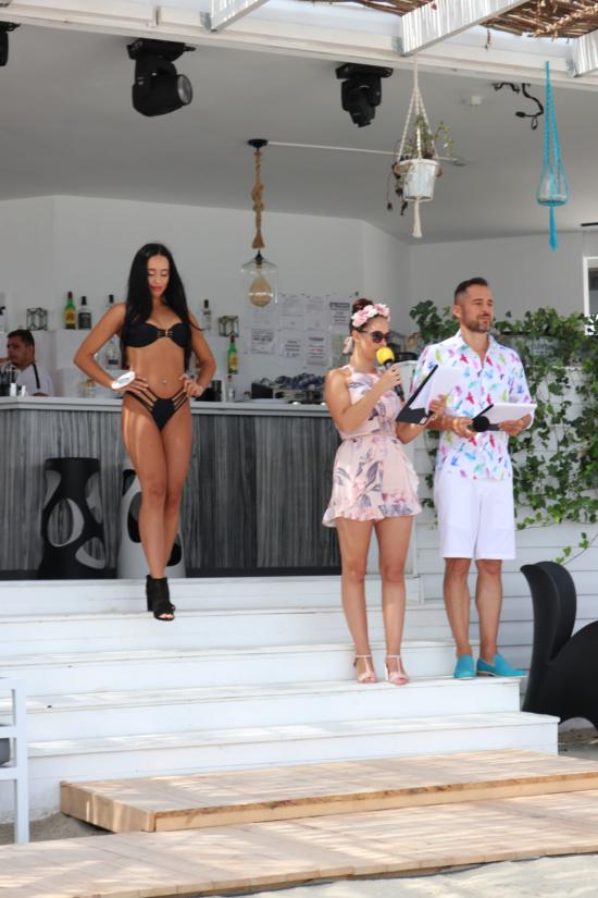 Editia 5 - Miss Plaja 2018