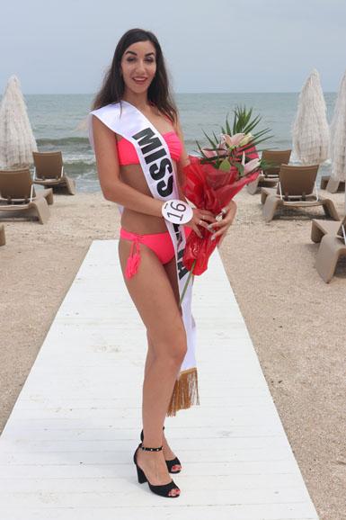 Miss Plaja 2018  - Editia 1