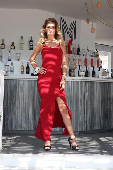Miss Plaja - Editia 2