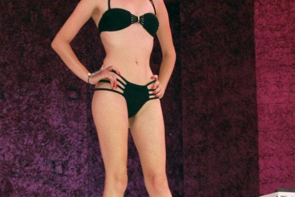 Miss Plaja 2016 - Editia 3