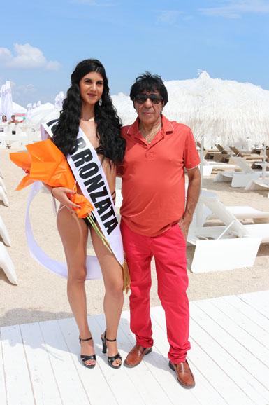 Miss Plaja 2018 - Editia 4