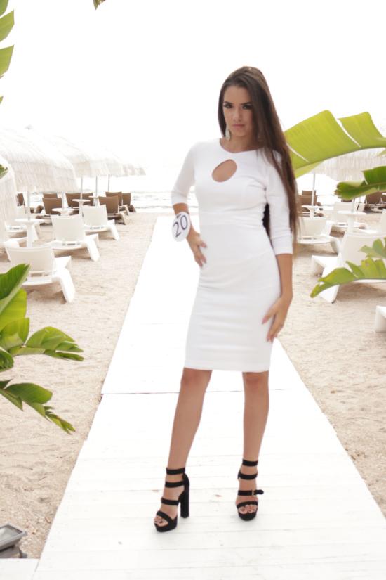 Finala - Miss plaja 2018