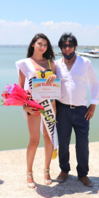 Miss Plaja 2020 - Galerie Foto