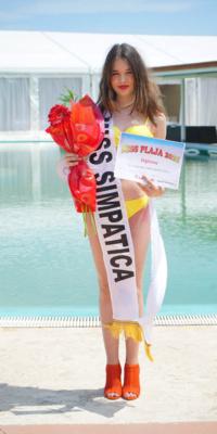Miss Plaja 2021